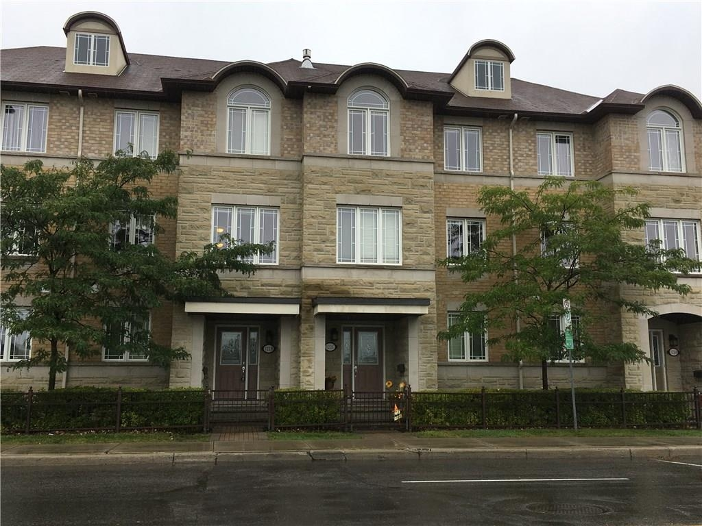 Real Estate Listing   122 CENTREPOINTE DRIVE UNIT#B Ottawa