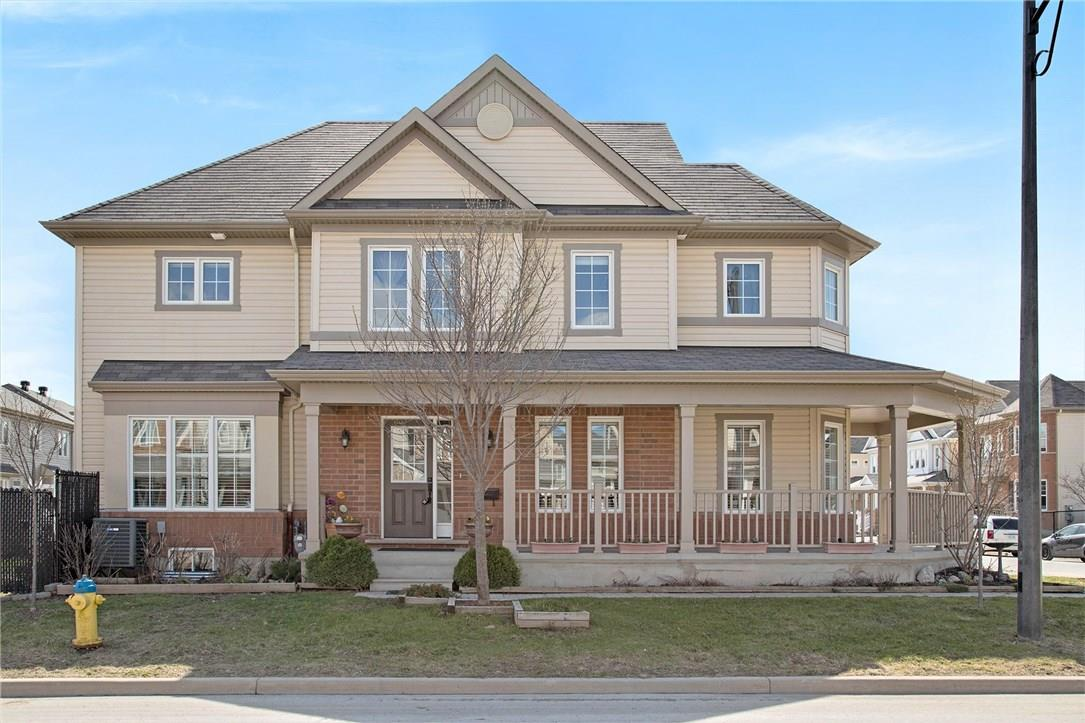 Real Estate Listing   3022 FRESHWATER WAY Nepean